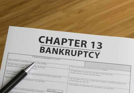 Bankruptcy lawyer for chapter 13 in Massachusetts